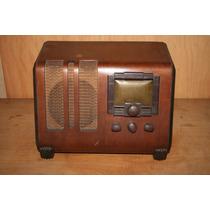 Radio Antigua Rca Vitor Modelo 885-x