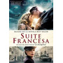Dvd Suite Francesa De Saul Dibb Original Nuevo Estreno