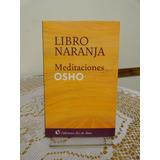 Osho - Libro Naranja