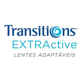 Transitions Xtractive. Con Certificado De Autentico.