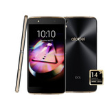 Alcatel Idol 4 16gb 3gb Ram Octacore Jbl 13mp Snapdragon 4g