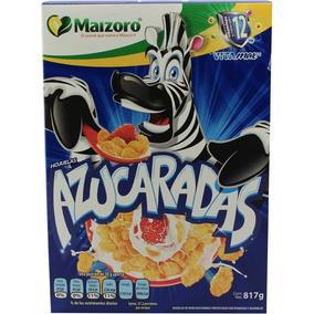 Cereal Maizoro Azucaradas 817 Gr