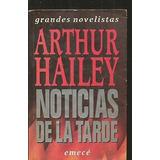 Noticias De La Tarde/derecho/green Libros