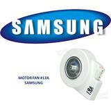 Motor Fan Ventilador Nevera Samsung #13a