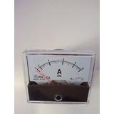 Amperimetro Analogico Ac Dc 10a