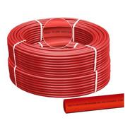 Tubo Pert Para Piso Radiante Heat Flow System De 20mm X Rollo De 400mts - El Rey Del Clima