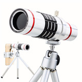 Comprar Telescópio Celular Zoom 18x Melhor Preço Original