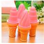 Molde Para Hacer Helados. Ice Cream Pops. Reposteria