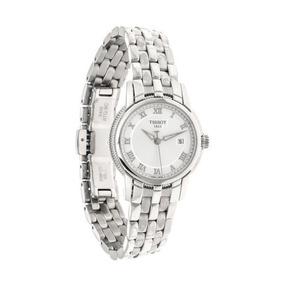 8fa5b5facfab Reloj Tissot Para Dama Modelo Ballade Iii.-105028653 por Nacional Monte de  Piedad