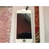 Touch Screen + Display - Iphone 6 Blanco Nueva - Probada