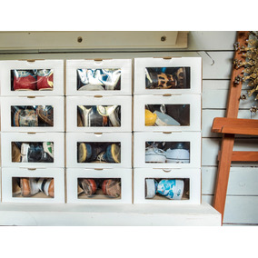 Caja Zapatos Organizadora ..(talle 40-45) 12 U M.envio.2018
