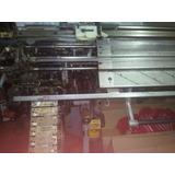 Máquina De Tejer N.7 Doble Producción.universal Mcm.