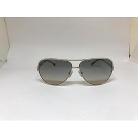 Oculos De Sol Marca Guess Estilo Aviador Cor Gelo
