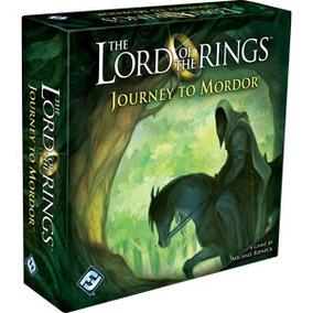 Lord Of The Rings Juego Mesa En Mercado Libre Mexico