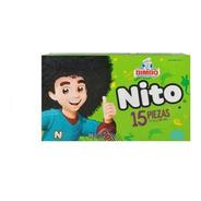 Nito Bimbo 15 Pzas