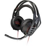 Plantronics Rig 515hd Lava Over-the-ear Headphones Black
