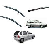 Barato D+ Kit Jogo 3 Palhetas Corsa Wagon 97 98 99 00 01 02