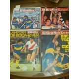 Coleccion Revistas El Grafico Y El Grafico Sport Regalo