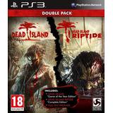 Dead Island Franchise Pack Ps3 Digital Oferta!!