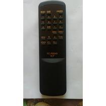 Controle Remoto Tv-mitsubsh Modelo Tc2098-tc1498-tc-1499
