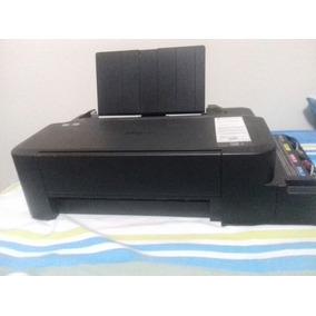 Impresora Epson L120 Sublimación