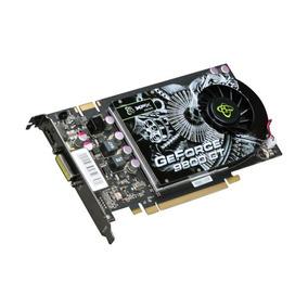Placa De Video Nvidia Geforce 9800gt 512mb Ddr3 256bit Xfx