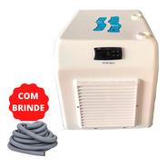 Resfriador Chiller Gelaqua 1/5 Hp Para Aquários Até 350l