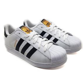 a645666758 Tênis adidas Superstar Foundation Originals - Promoção