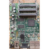 Mikrotik Routerboard Rb333