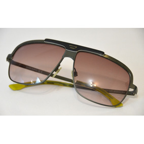 Oculos De Sol Masculino Militar Diesel - Óculos De Sol no Mercado ... b17932722d