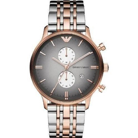 Relógio Emporio Armani Ar5905 Com Caixa Original