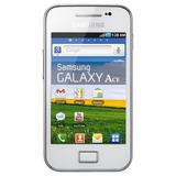 Samsung Galaxy Ace S5830 Teléfono Gsm Desbloqueado Con Sist