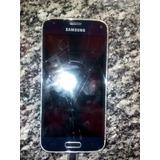 Samsung S5 Mini I9600 - Pantalla Rota