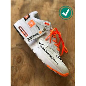 Zapatillas Nike Air Max 1 Just Do It Edición Especial