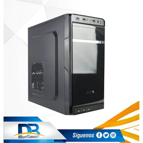 Cpu Dual Core 4 Gb De Ram Ddr3, 320 Gb Disco Duro.