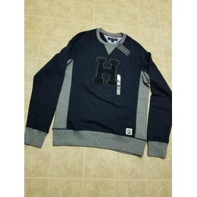 Chompa Tommy Hilfiguer Talla M Hombre