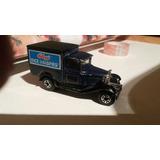 Camioneta Matchbox