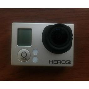 Cámara Gopro Hero 3