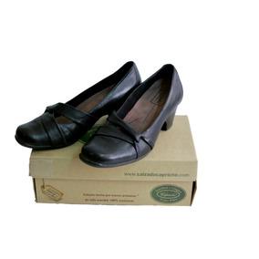 e9c06d69 Zapatos Casuales Negros Mujer - Zapatos, Usado en Mercado Libre México