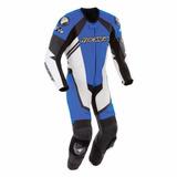 Joe Rocket Traje De Piel Para Moto Speedmaster 6.0 Una Pieza