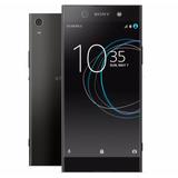 Celular Sony Xperia Xa1 Octacore 3gb 32gb 4g Android 7 Negro