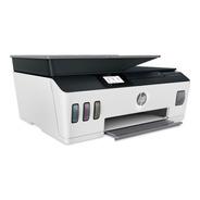 Impresora Multifuncion Hp Smart Tank 533 Sis Continuo Wifi C