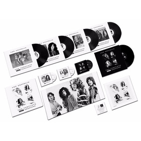 Led Zeppelin - The Complete Bbc Sessions - 5 Lp