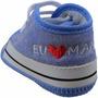 Sapatinho Princesa/principe Para Bebê Maternidade Luxo Sp104