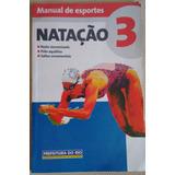 Manual De Esportes Nataçao Nado Sincronizado Polo Aqu Saltos