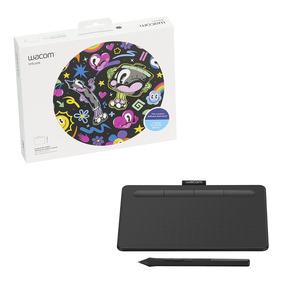 Mesa Digitalizadora Wacom Intuos Creative Pen - Ctl-4100