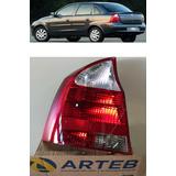 Lanterna Traseira Corsa Sedan 2003 2004 05 2006 07 Original