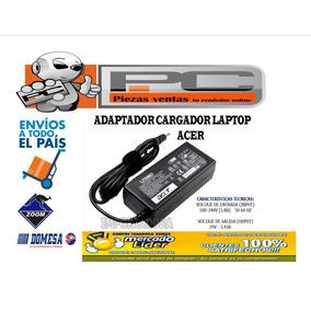 Cargador Laptop Acer Aspire Series Original 19volt 3.42amp