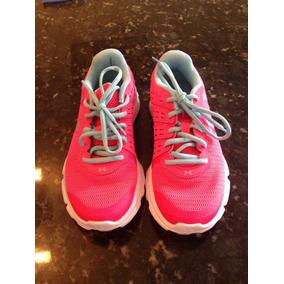 Zapatos Deportivos Under Armour Micro G, Originales 36.5