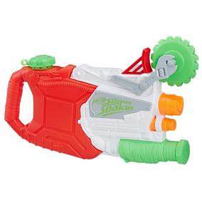 Lançador De Água - Nerf - Super Soaker - Zombie Strike - H